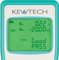 pat-test-device-kewtech-ezypat